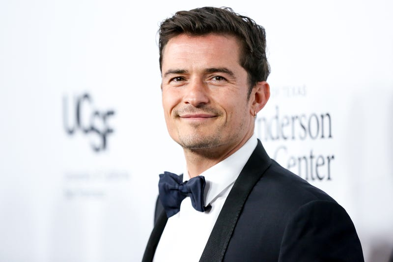 Orlando Bloom Is Naked Again-6872
