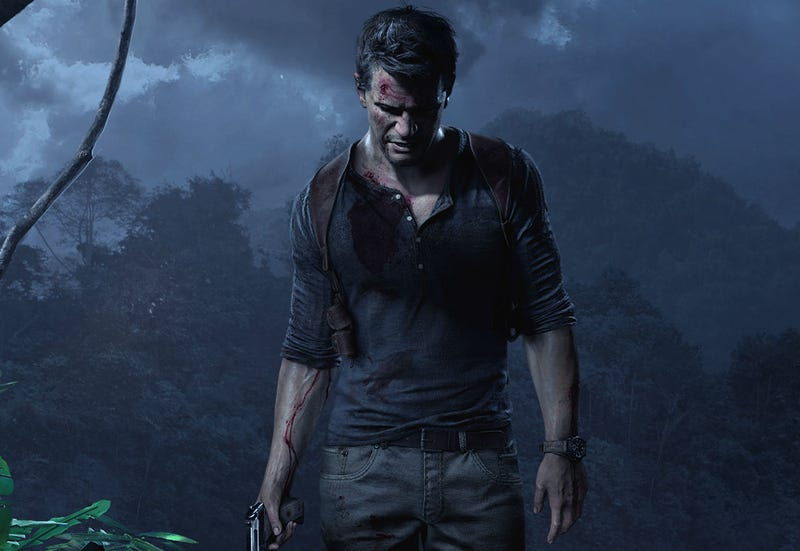 Illustration for article titled Uncharted Movie Is Taking a New Direction—And Loses Its Director