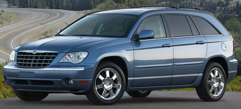 Nhtsa To Review 4 9 Million Chrysler Vehicles For A Shitload Of Problems