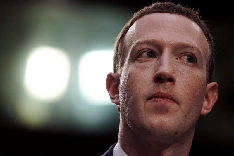 Mark Zuckerberg, CEO of Facebook, a tech company found to be complicit in literal genocide in Myanmar and yet still exists for some reason
