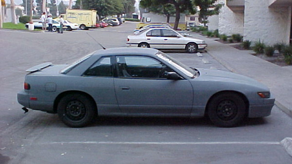 Five Reasons Why You Need To Buy A Nissan 240 Sx Right Now S13 Chassis Wiring Diagram