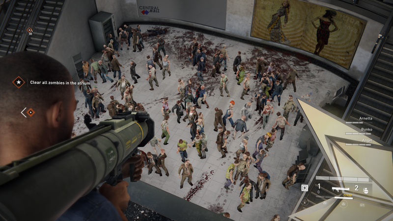 Illustration for article titled World War Z is almost the Left 4 Dead successor that I've been looking for years