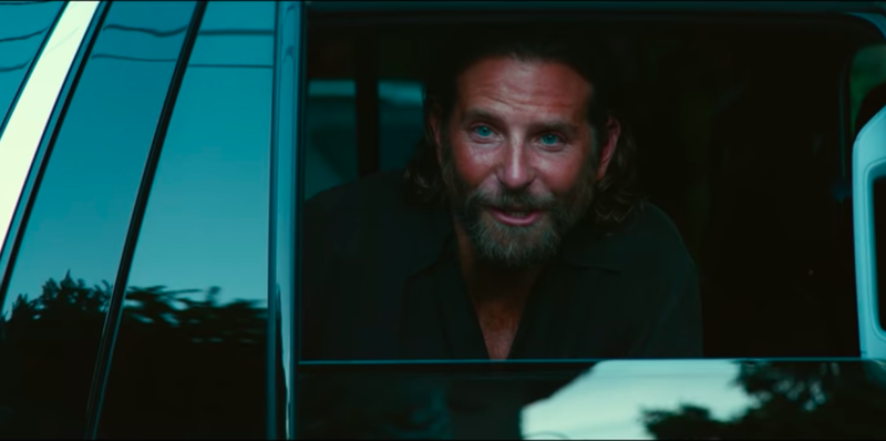 Illustration for article titled Bradley Cooper'sA Star Is Borncharacter is based on Eddie Vedder