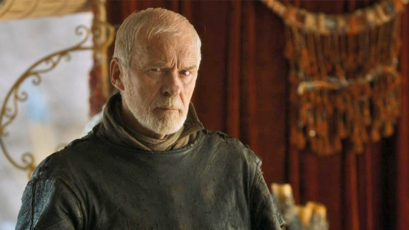 How COULD you, Ser Barristan!?