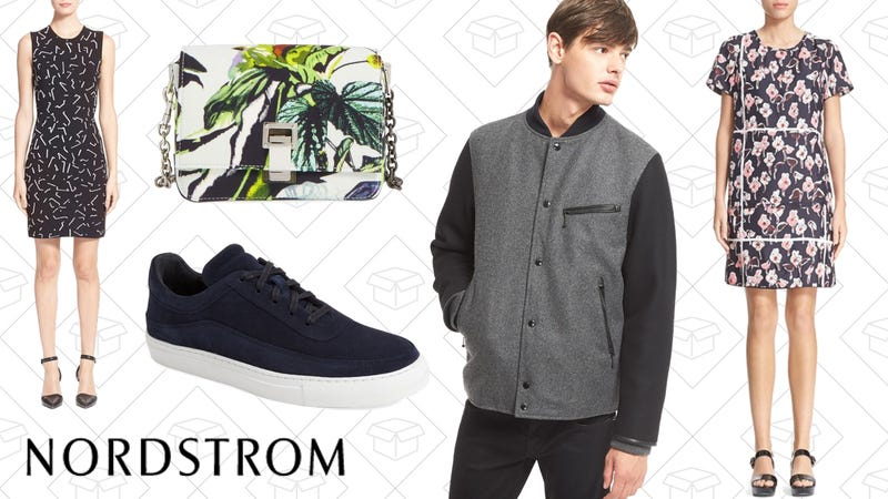 Nordstrom, Up to 60% Off sale