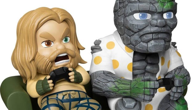 The Best SDCC 2021 Exclusives (So Far): Star Wars, Avengers, Ghostbusters, and More