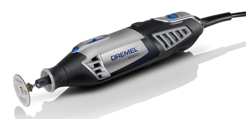 Illustration for article titled Finally getting a dremel