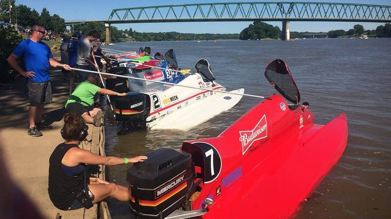 Illustration for article titled POWERBOAT NATIONALS ANNOUNCES TOP HONOREES FOR 2018 SEASON