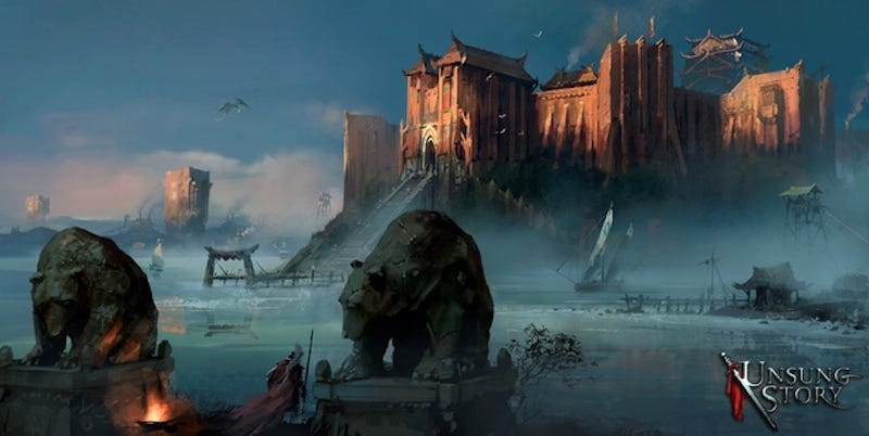 Illustration for article titled Years After Raising $660,000, Playdek Keeps Breaking Promises To Unsung Story Backers