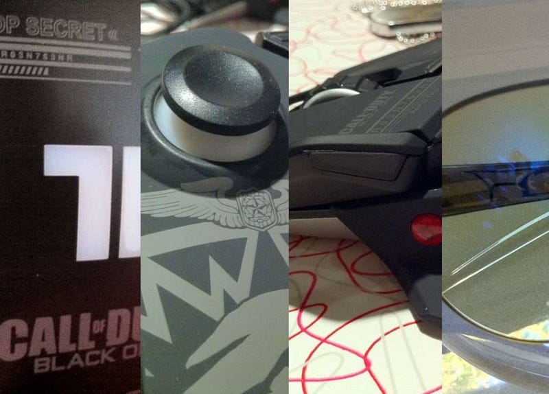 Illustration for article titled Which Call of Duty: Black Ops Accessories Are Worth Buying?