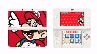 Illustration for article titled Nintendo of America Boss Teases Release of Smaller New 3DS