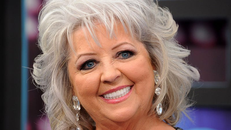 Illustration for article titled Is Paula Deen Trying To Take Over Dolly's Turf With New Restaurant?