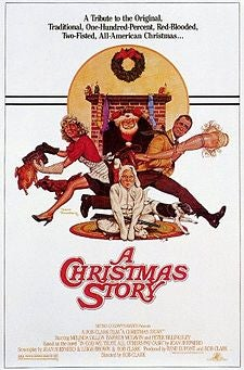 Illustration for article titled 1-Star Movie Reviews: A Christmas Story