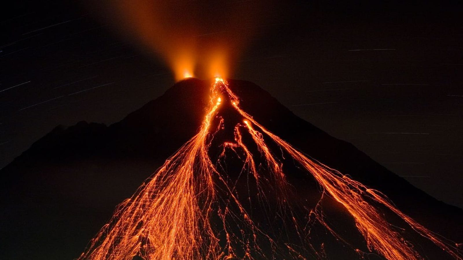 Which Volcanoes Are Most Overdue for Eruption?