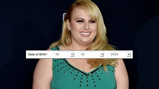 Illustration for article titled Is Rebel Wilson 29, 35, or a 36-Year-Old Liar Named Melanie Bownds?