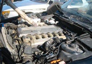 Illustration for article titled Engine Of The Day: BMW M70 V12