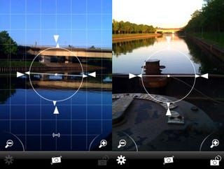 Illustration for article titled iPhone Gets Better Image Stabilization from Pro-Camera App