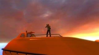 Illustration for article titled Somali Showdown Lets *You* Take Down Virtual Pirates