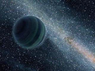 Illustration for article titled Astronomers Say There May Be Other Universes That Are Better for Life