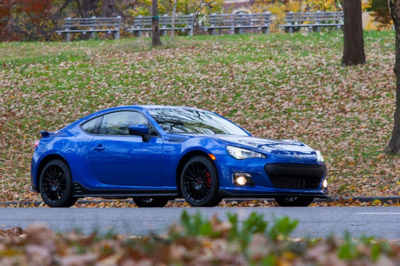 The Best Performance Car For Less Than - Sports cars 30000 range