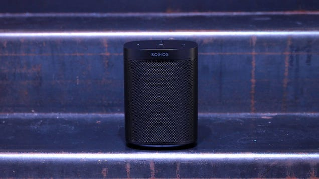 Sonos to Roll Out Whole New App for Its Next Generation of Speakers