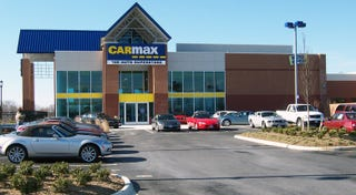 Illustration for article titled Consumer Groups Petition FTC to Investigate CarMax