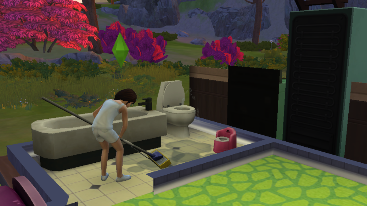 The Sims 100 Baby Challenge Is My New Birth Control