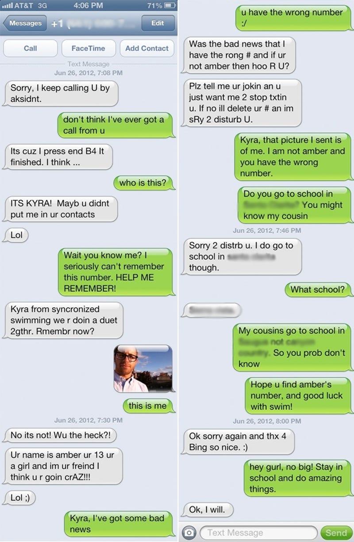 My Ex And I Talk Everyday