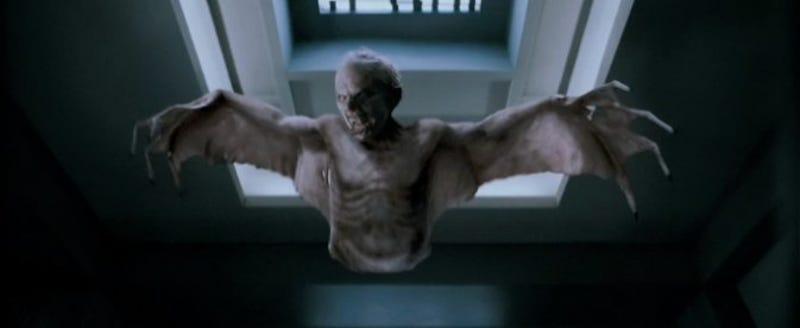 Ethan Hawke Daybreakers Vampire