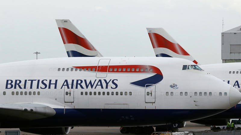 British Airways Faces Record $229 Million Penalty Over Stolen Customer Data