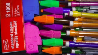 Donate Unused School Supplies to Avoid More Clutter and Do Some Good