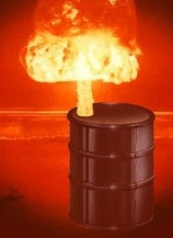 Illustration for article titled Analyst: Oil Should Be $10 A Barrel