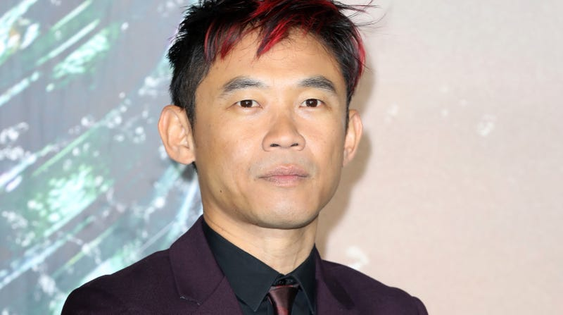 """Illustration for article titled James Wan says it's """"a fucking disgrace"""" Aquamanwasn't shortlisted for a visual effects Oscar"""