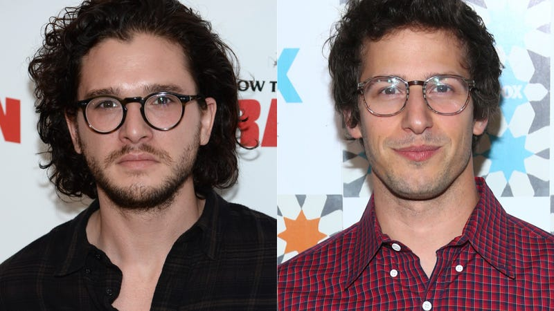 Illustration for article titled Kit Harington and Andy Samberg Will Play Tennis in a New Mockumentary