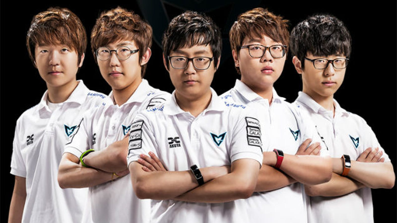 League Of Legends Gets Skins Modeled After Championship Players