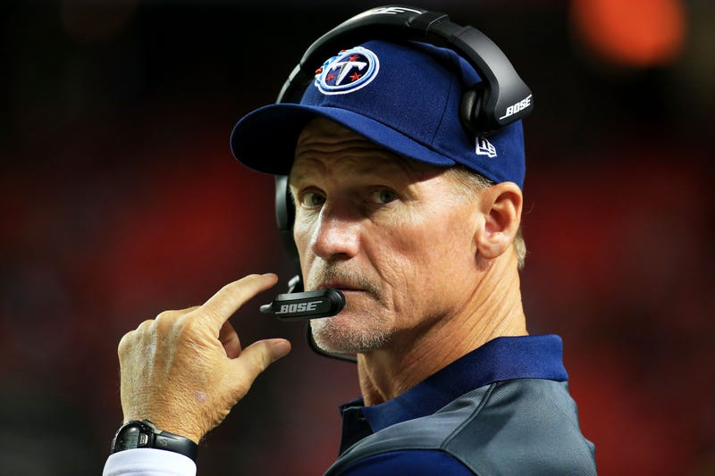 Illustration for article titled The Titans Have Fired Ken Whisenhunt, Who Was Doing A Very Bad Job