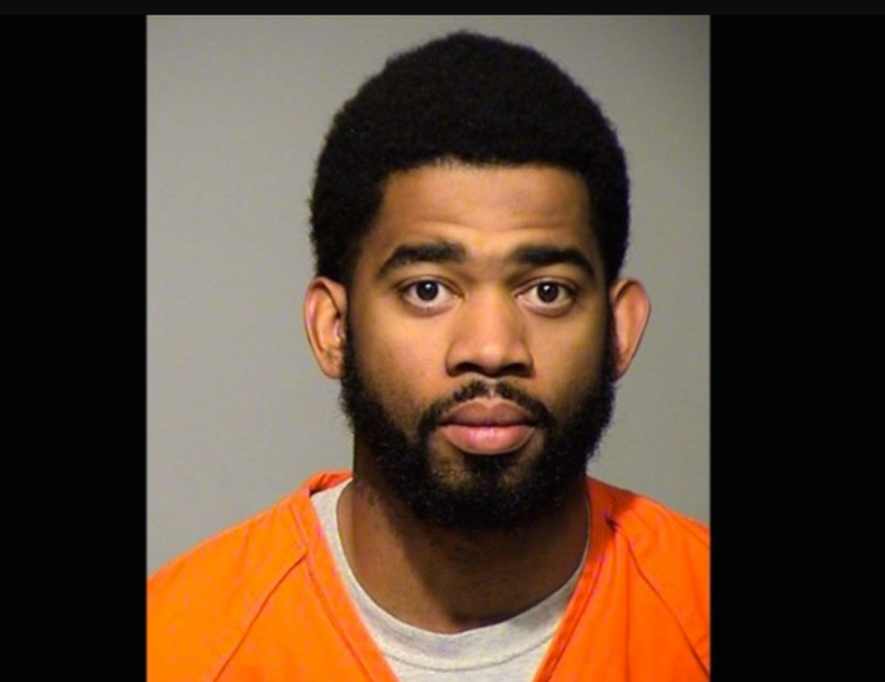 Fired Milwaukee Police Officer Dominique Heaggan-Brown ...