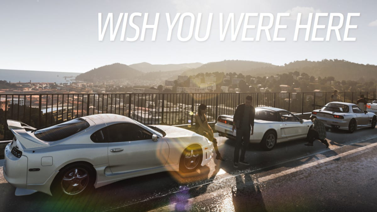Forza Horizon 2 Is As Close To Living Your Car Fantasy As
