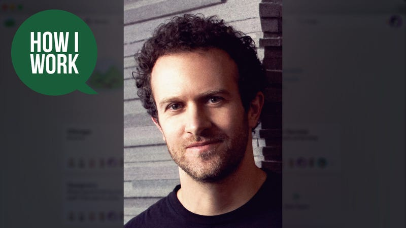 I'm Jason Fried, CEO of Basecamp, and This Is How I Work
