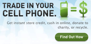 Illustration for article titled Flipswap Trades Your Cell or iPod for Cash or Charity
