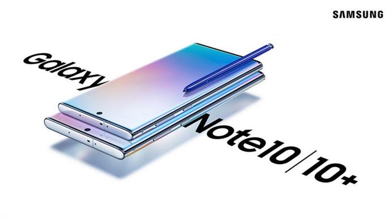 Illustration for article titled El precio y aún más imágenes del Galaxy Note 10 se filtran horas antes de su presentación