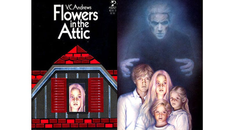 Yesssss Lifetime Is Making Flowers In The Attic Movie