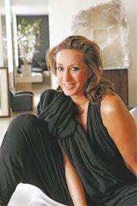 Illustration for article titled Rag Trade: Donna Karan Gets Her Zen On