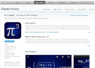 Illustration for article titled iTunes Preview Now Lets You Check Out iPhone Apps in a Browser