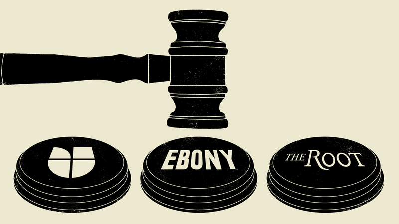 Illustration for article titled So Ebony Magazine Took Us to Court