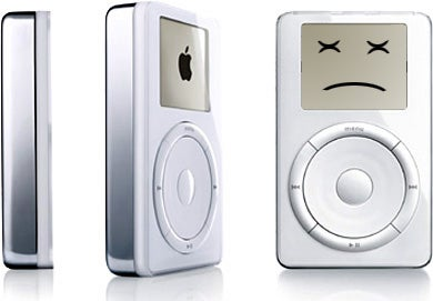 Illustration for article titled The White iPod Has Gone Extinct