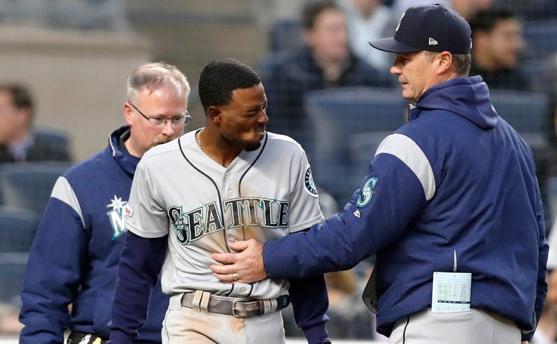 Illustration for article titled Dee Gordon Was Pissed Off After Getting Hit By J.A. Happ