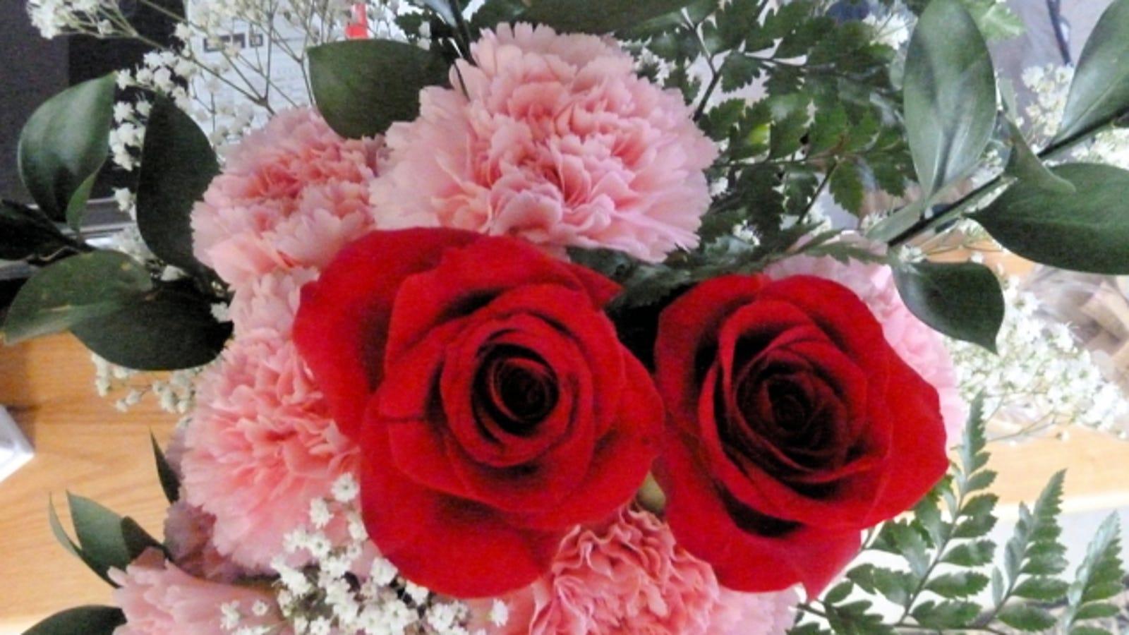 Find a local florist instead of buying online izmirmasajfo