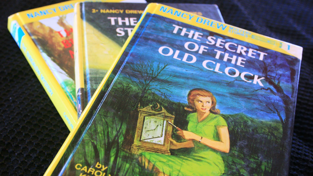 CBS Has Passed On Its Modern Day Take On Nancy Drew