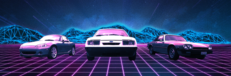 Illustration for article titled Have a Synth-wave filled Monday, Oppo